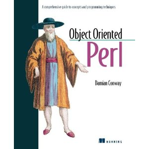 Click the image to buy Object Oriented Perl from Amazon.com