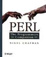 Click the image to buy Perl The Programmers Companion from Amazon.com
